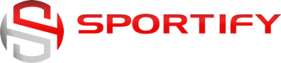 Logo Sports Clothing Embroidery Sportify Custom Apparel Sudbury Ontario