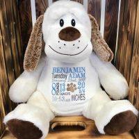 Embroider Buddies Dog Sportify Custom Apparel Sudbury Ontario